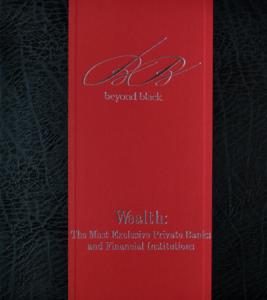 b beyond books wealth