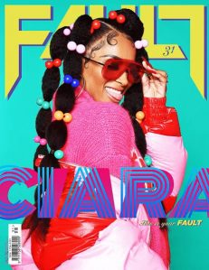fault magazine issue 31 ciara