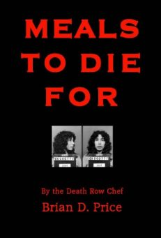 meals to die for book cover