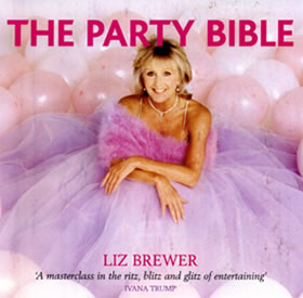 the party bible book cover