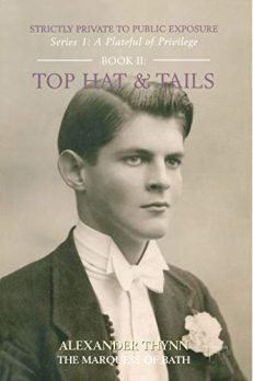 top hat and tails book cover