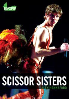 scissor sisters book cover