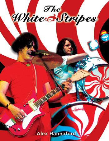 the white stripes book cover